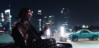 powerglide music video