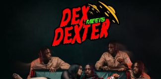 dex meets dexter