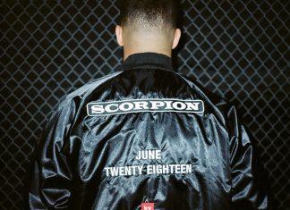 drake announces scorpion