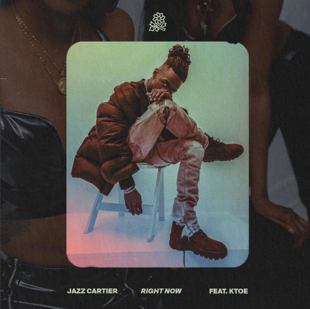 Jazz Cartier Quot Right Now Quot Feat Ktoe Stream Rhyme