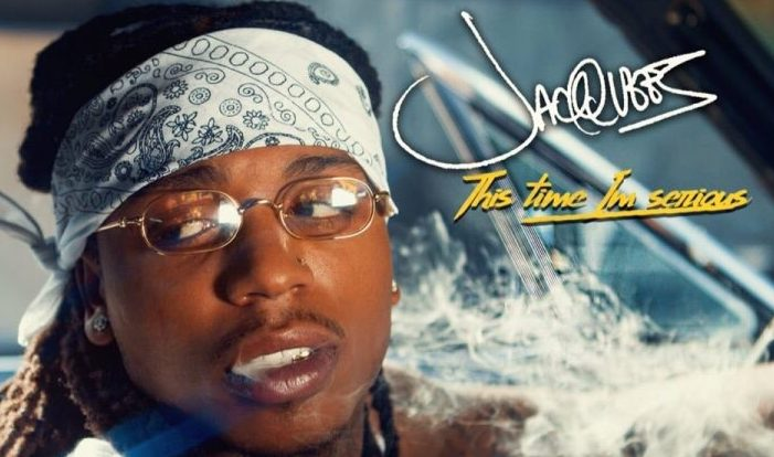 Jacquees EP