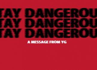 YG Album Release