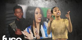cardi b conquers the world