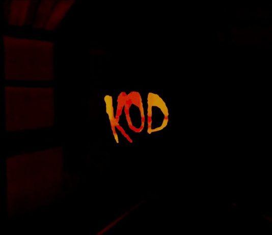 KOD Trailer