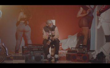 Benevolent music video