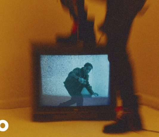 asap forever music video