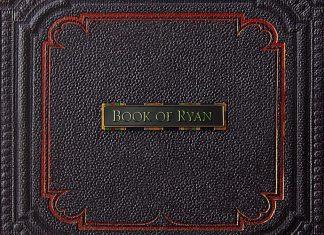 book of ryan