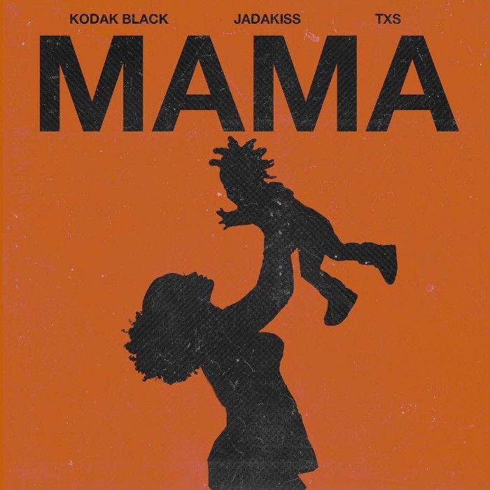 kodak black mama