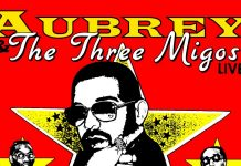aubrey & the three migos