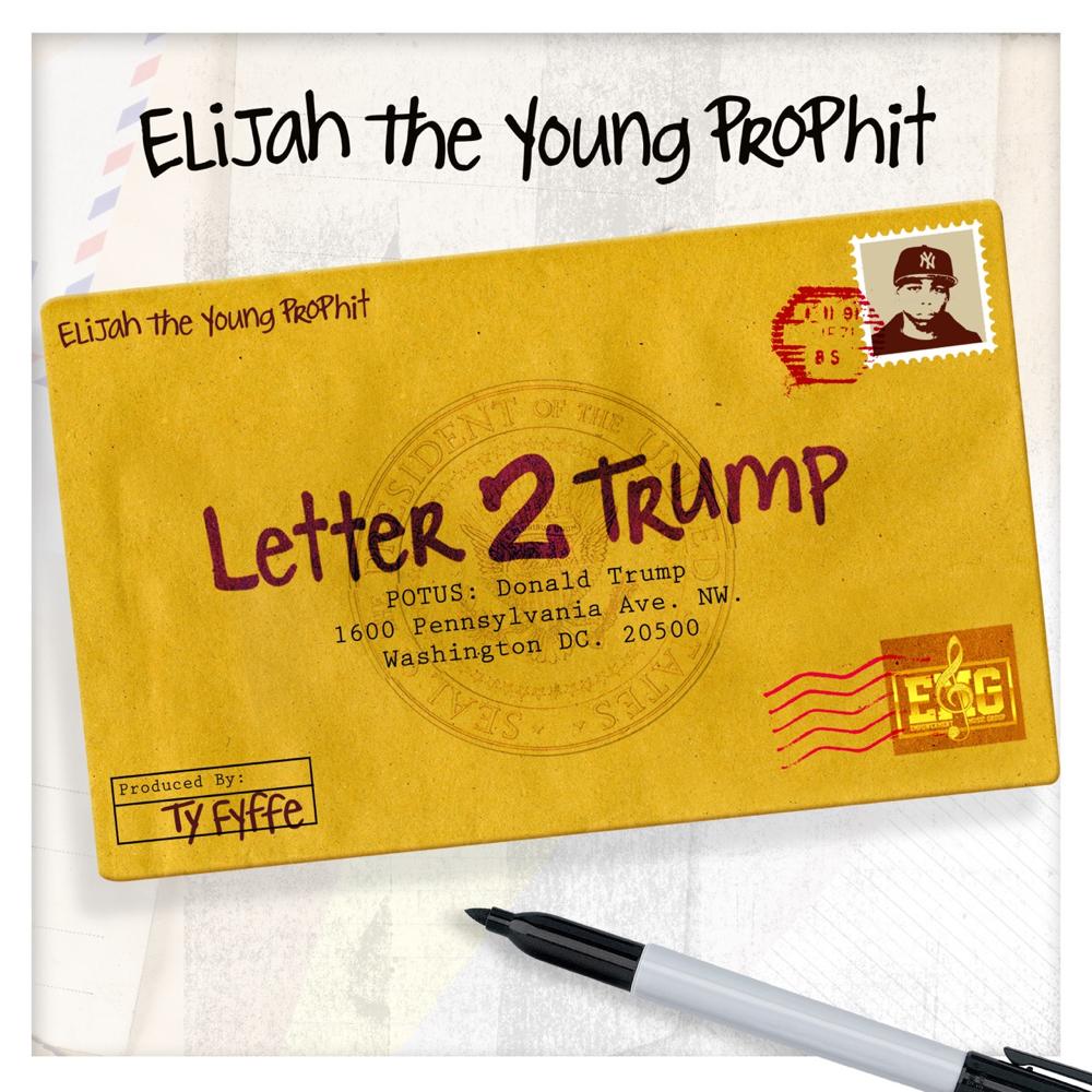 letter 2 trump