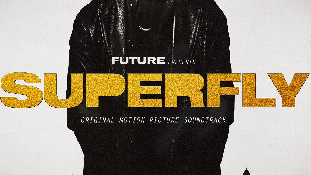 superfly soundtrack