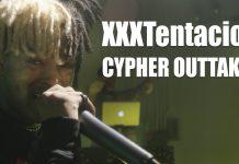 XXXTentacion Cypher Outtakes
