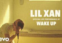 wake up music video