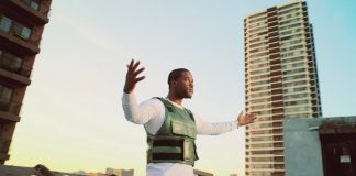Harlem Anthem Music Video