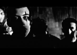 rip music video