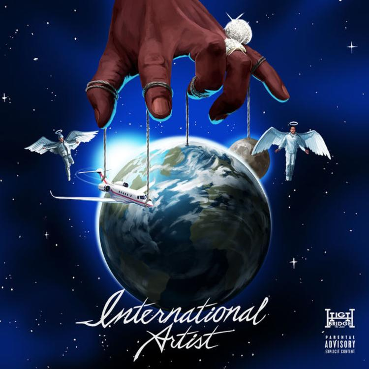 International Artist Album Review