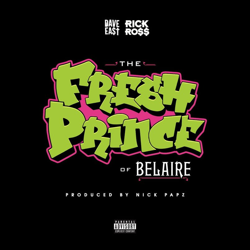 dave east fresh prince of belaire