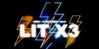 lit x3