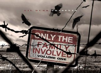 only the family involved vol 1
