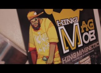 king magnetic back in the trap