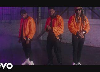 otw music video