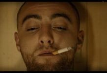 mac miller self care music video
