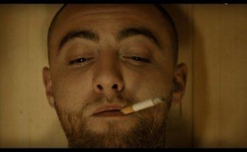 mac miller self care music video