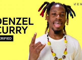 denzel curry clout cobain meaning