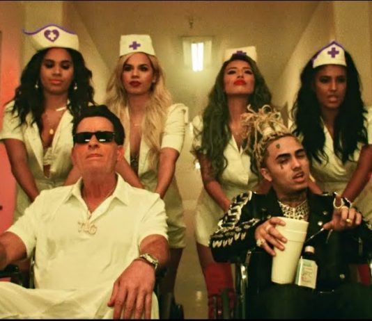 lil pump drug addicts music video