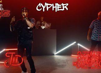 ski mask the slump god xxl cypher