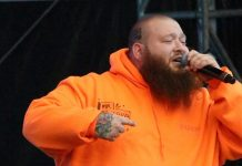 action bronson arrested