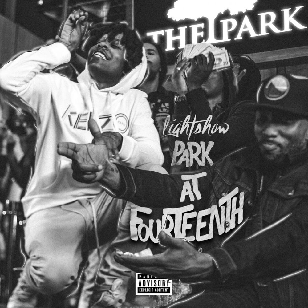 park at 14th