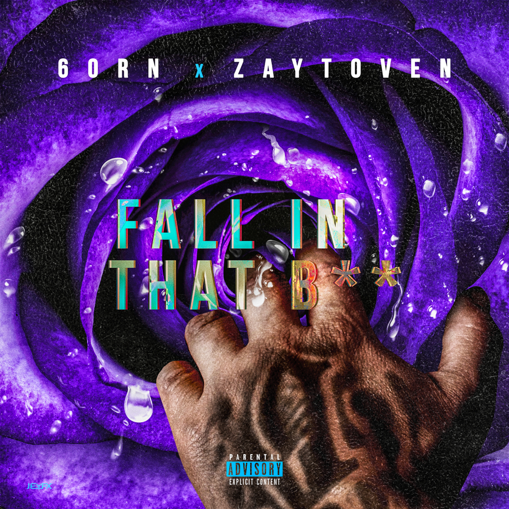 6orn zaytoven fall in that bitch