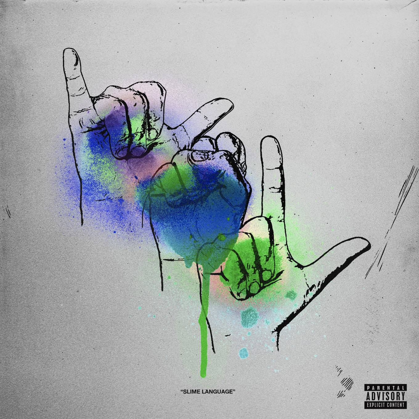 slime language cover art