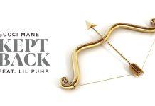 gucci mane lil pump kept back