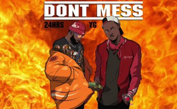 24hrs yg don't mess