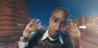 gain clout music video