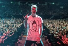 mgk killshot