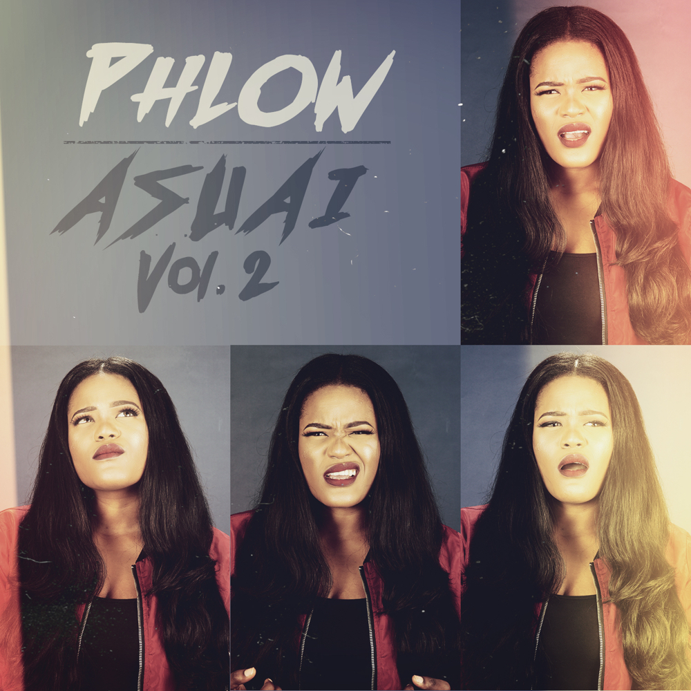 phlow asuai vol 2