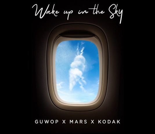 gucci mane wake up in the sky