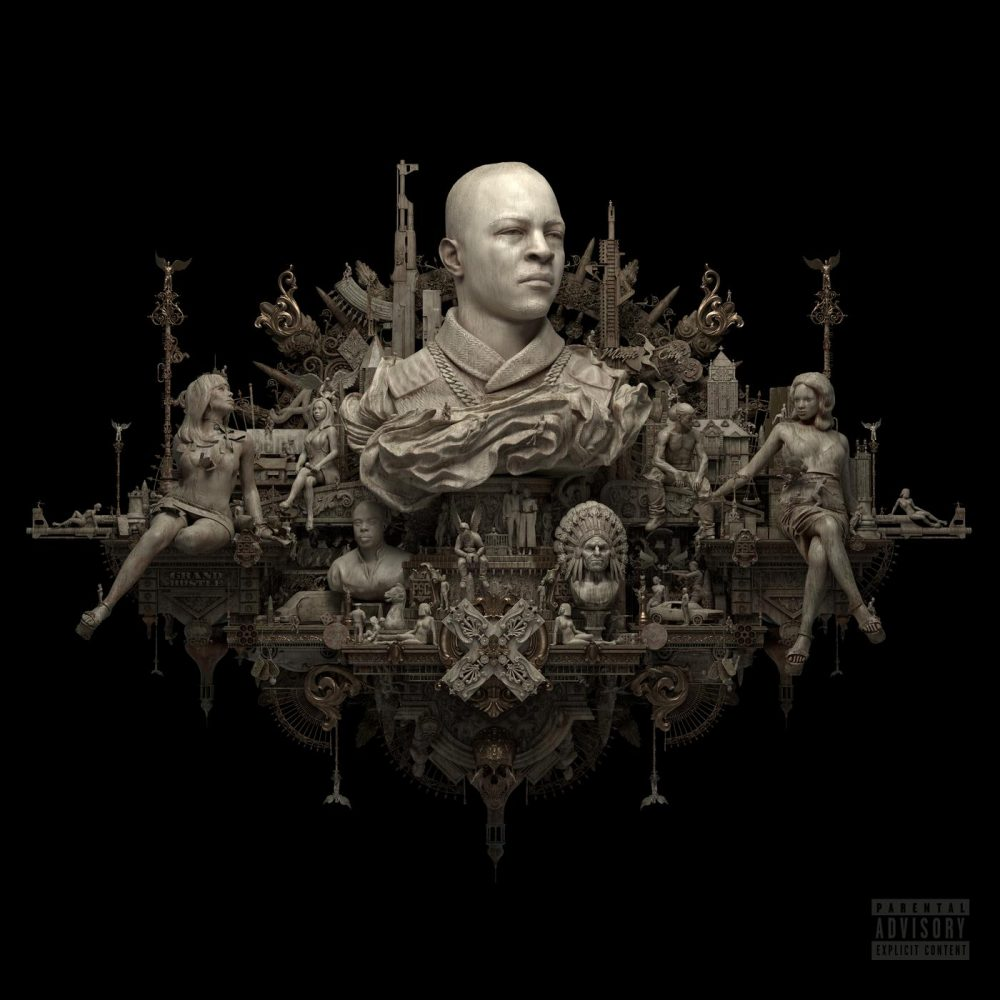 ti dime trap album