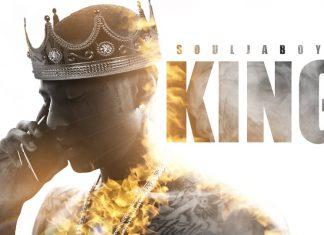 soulja boy king