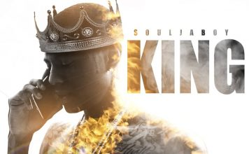 soulja boy king