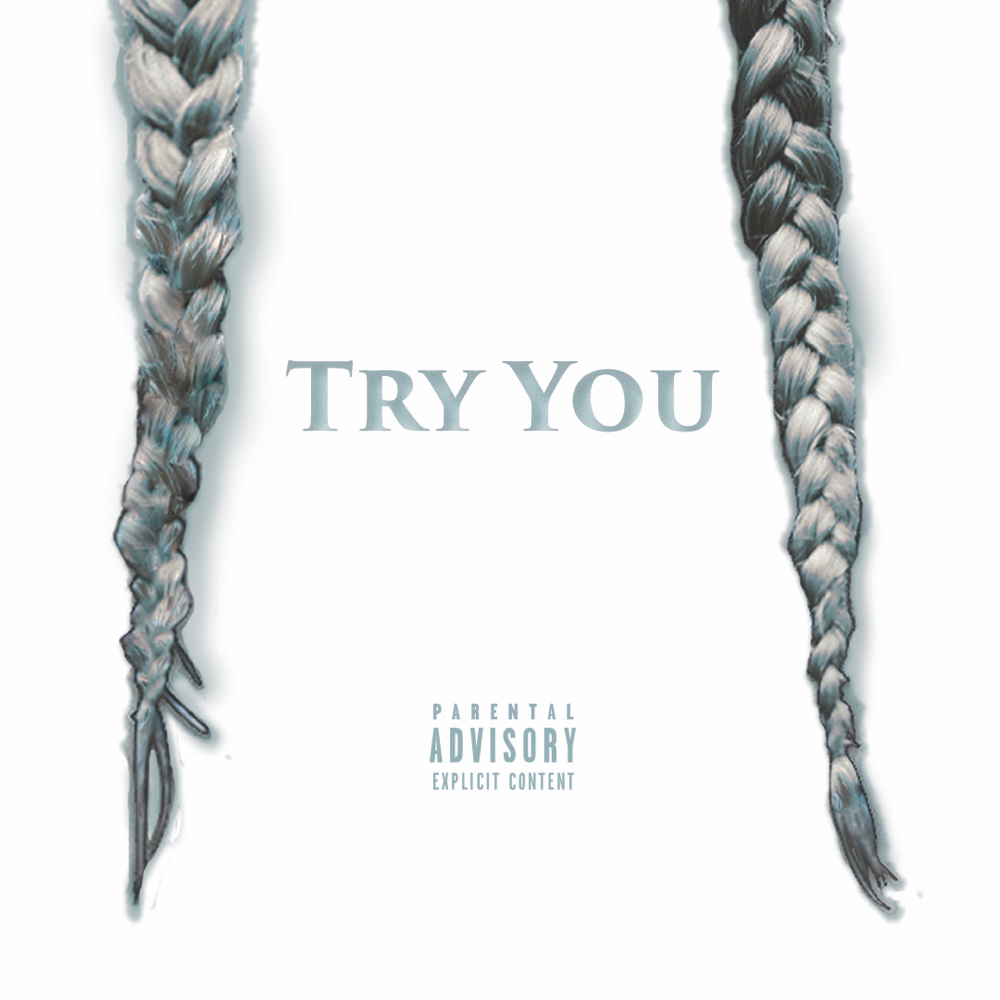 try you music video