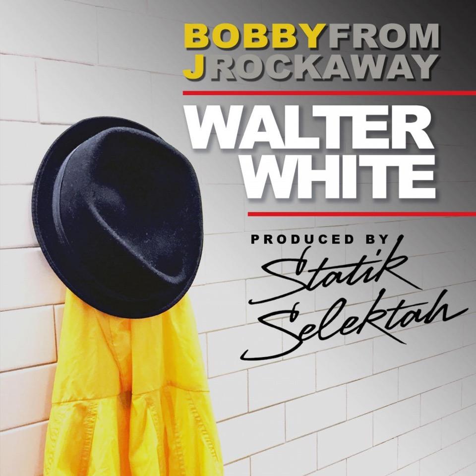bobby j walter white