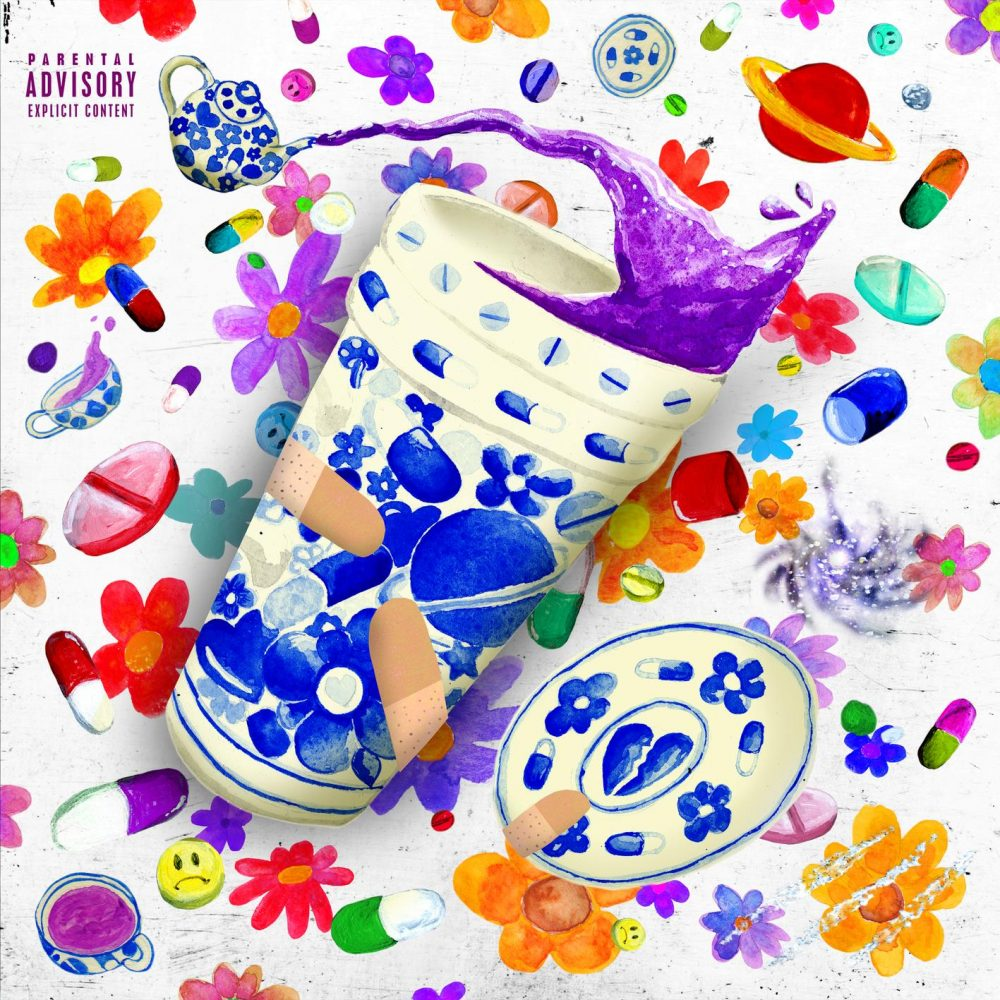 future juice wrld fine china