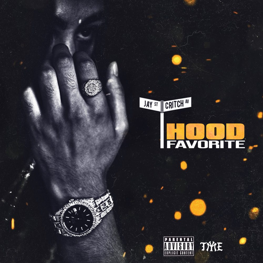 jay critch hood favorite