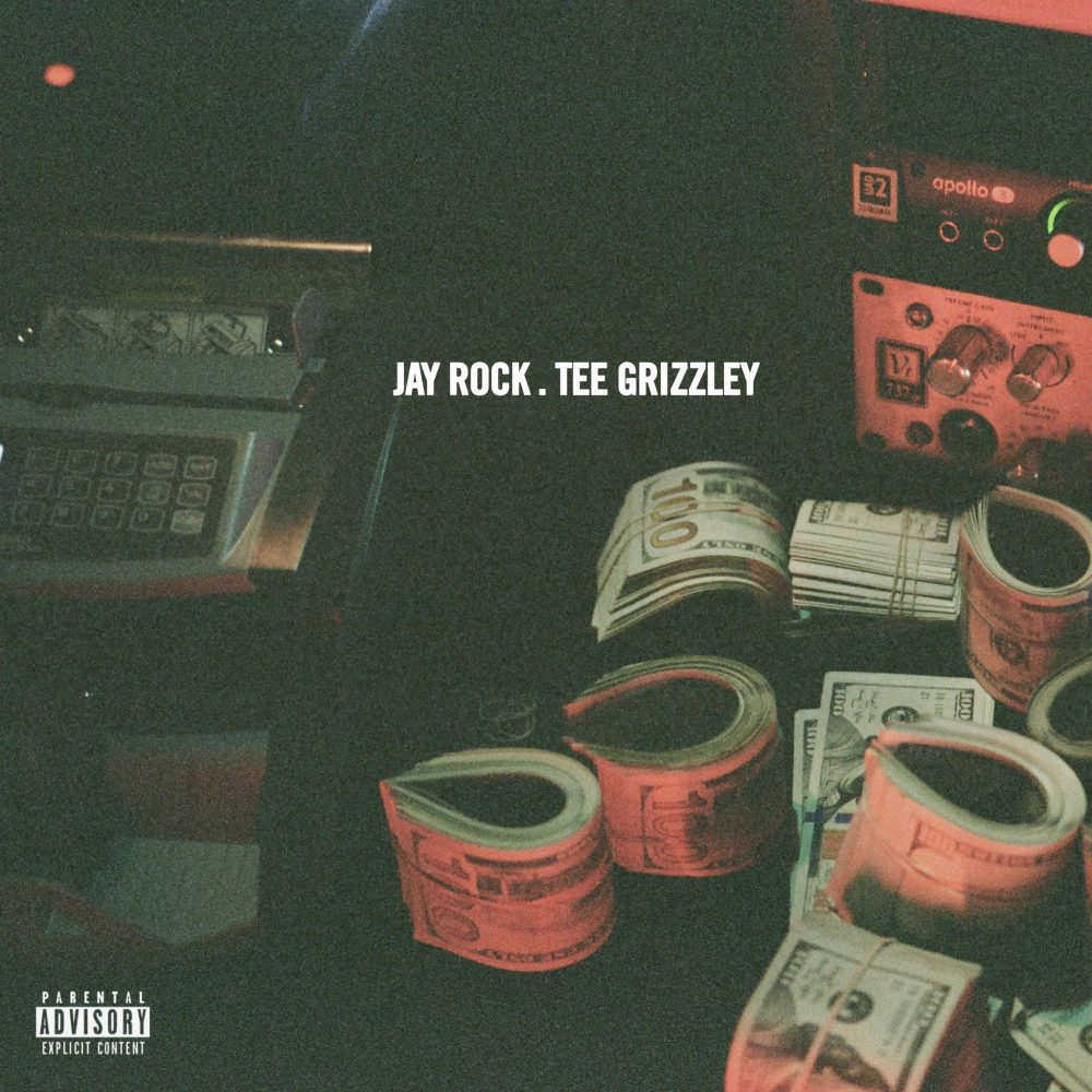 jay rock tee grizzley shit real stream