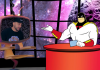 frank b space ghost