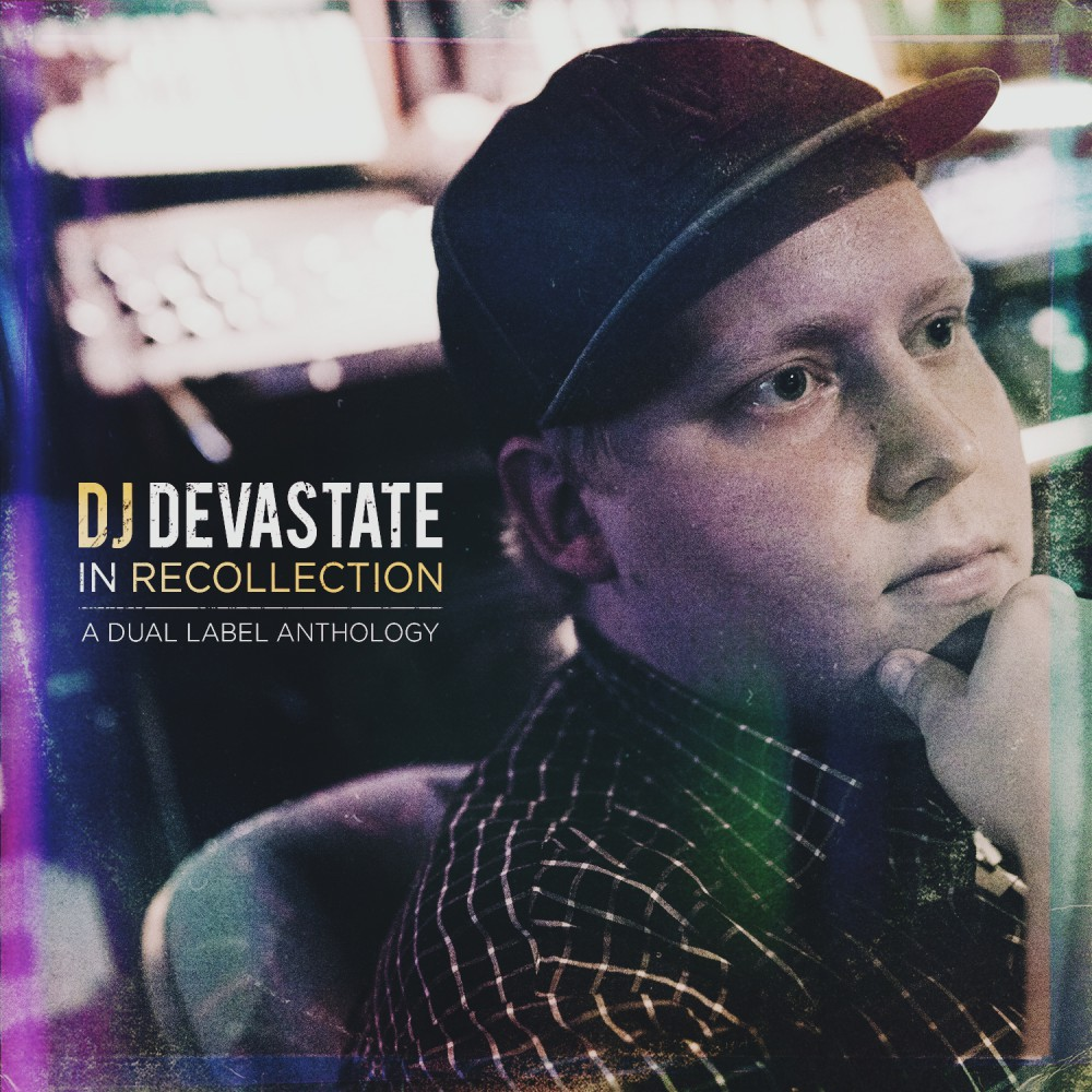 dj devastate in recollection